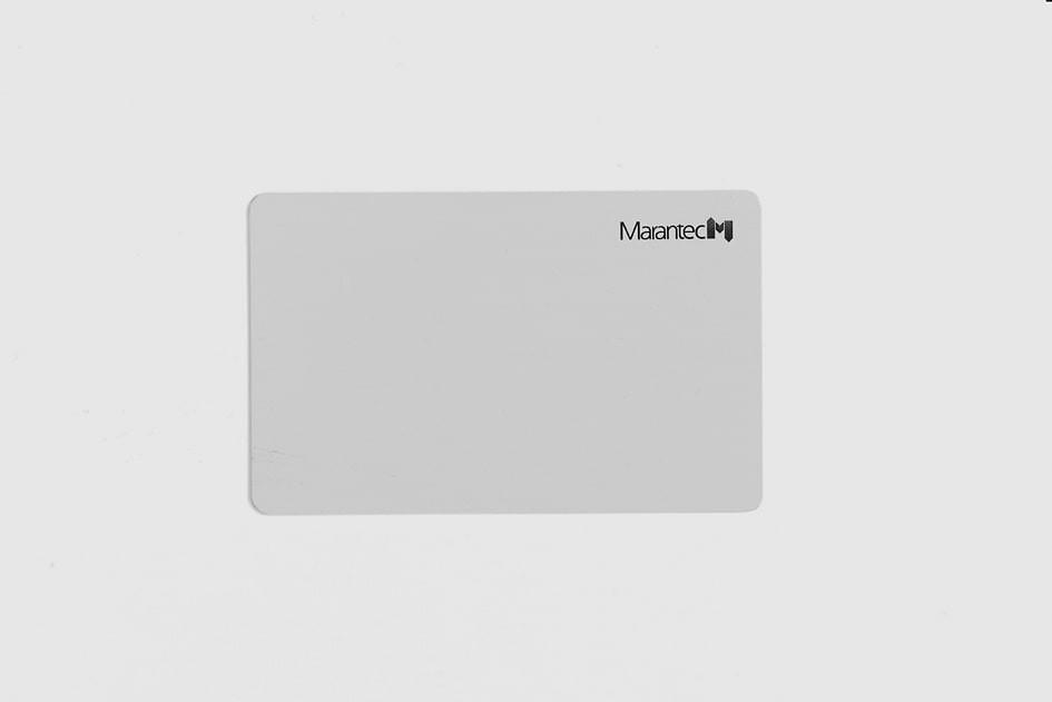 Marantec Transponder Codekarte