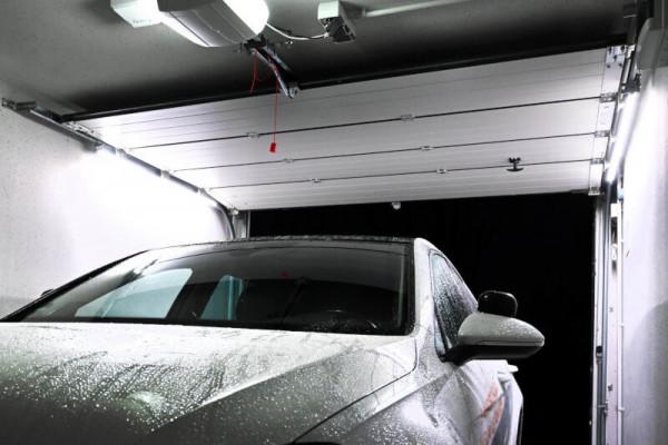 Marantec Light 200 LED-Beleuchtungssystem Garagentore