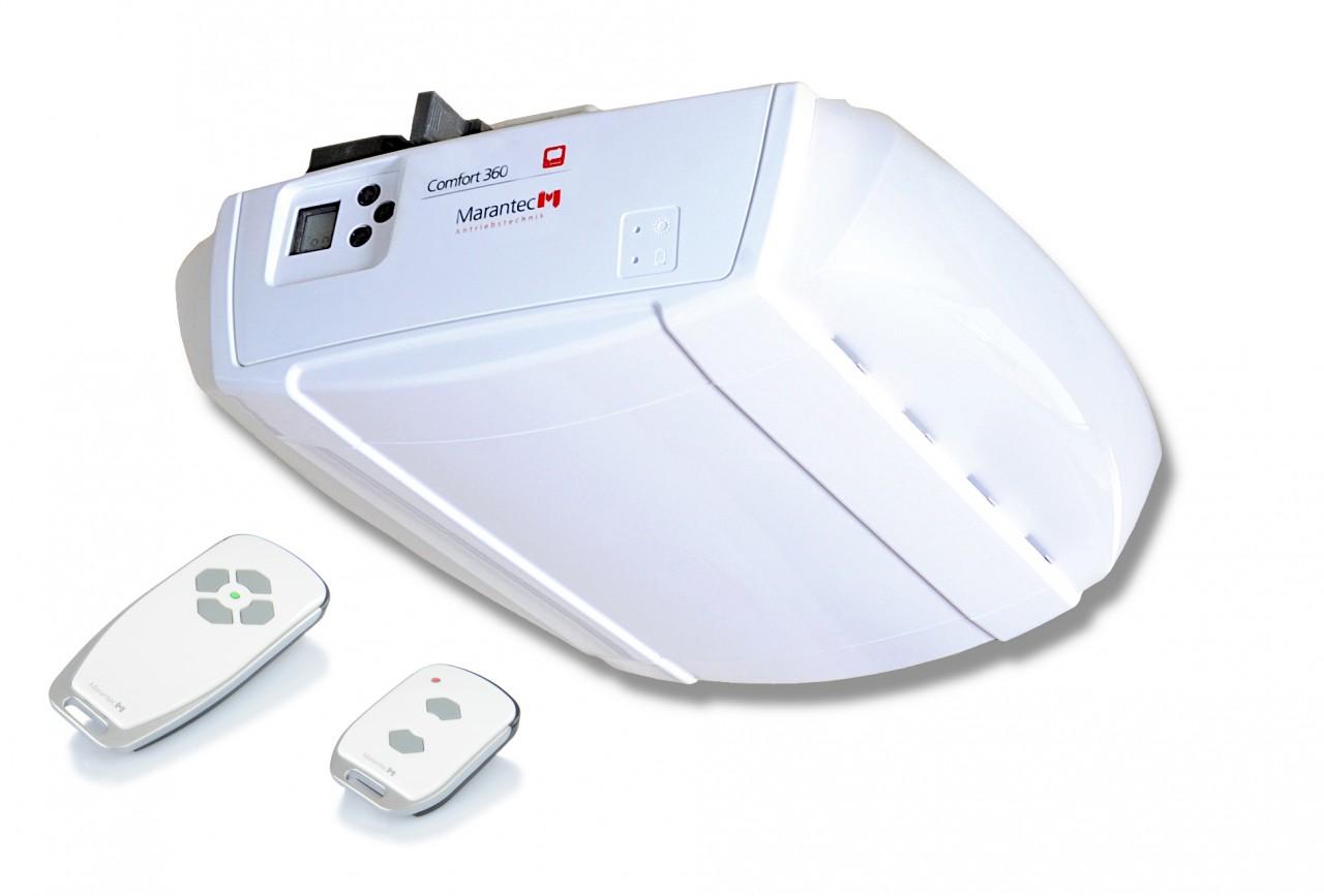 Marantec Comfort 360 bi-linked