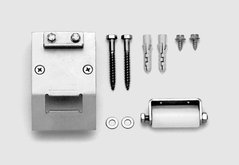 Marantec Special 404 Auflaufblock für Elektroschloss