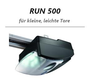 Tormatic RUN 500 Garagentorantrieb