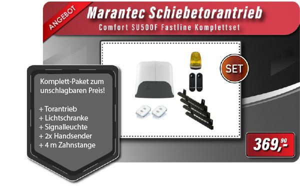 Marantec Comfort SU500F KIT