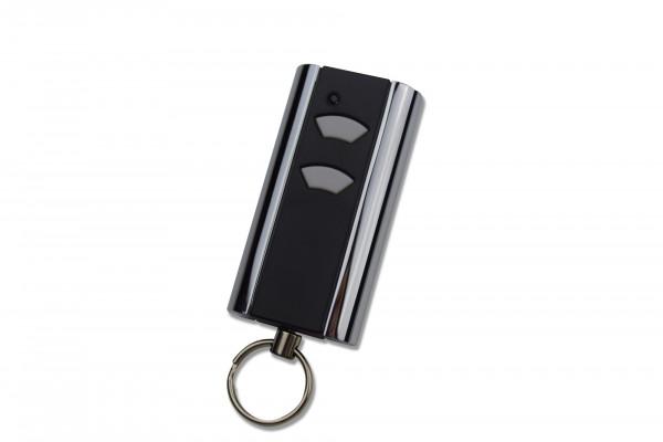 Normstahl RCU 433-2 Micro Handsender 2-Befehl mit 433 MHz