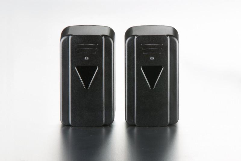 Sommer Einweg-Lichtschranke PC-B