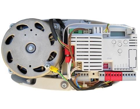 Marantec Schiebetorantrieb Comfort Kit SU1100M bi-linked