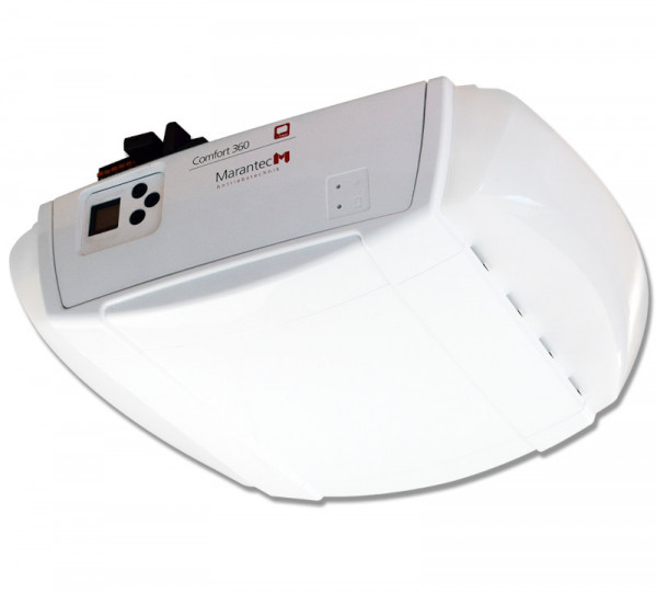 Marantec Comfort 370 bi-linked Garagentorantrieb