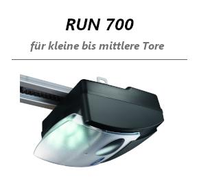 Tormatic RUN 700 Garagentorantrieb