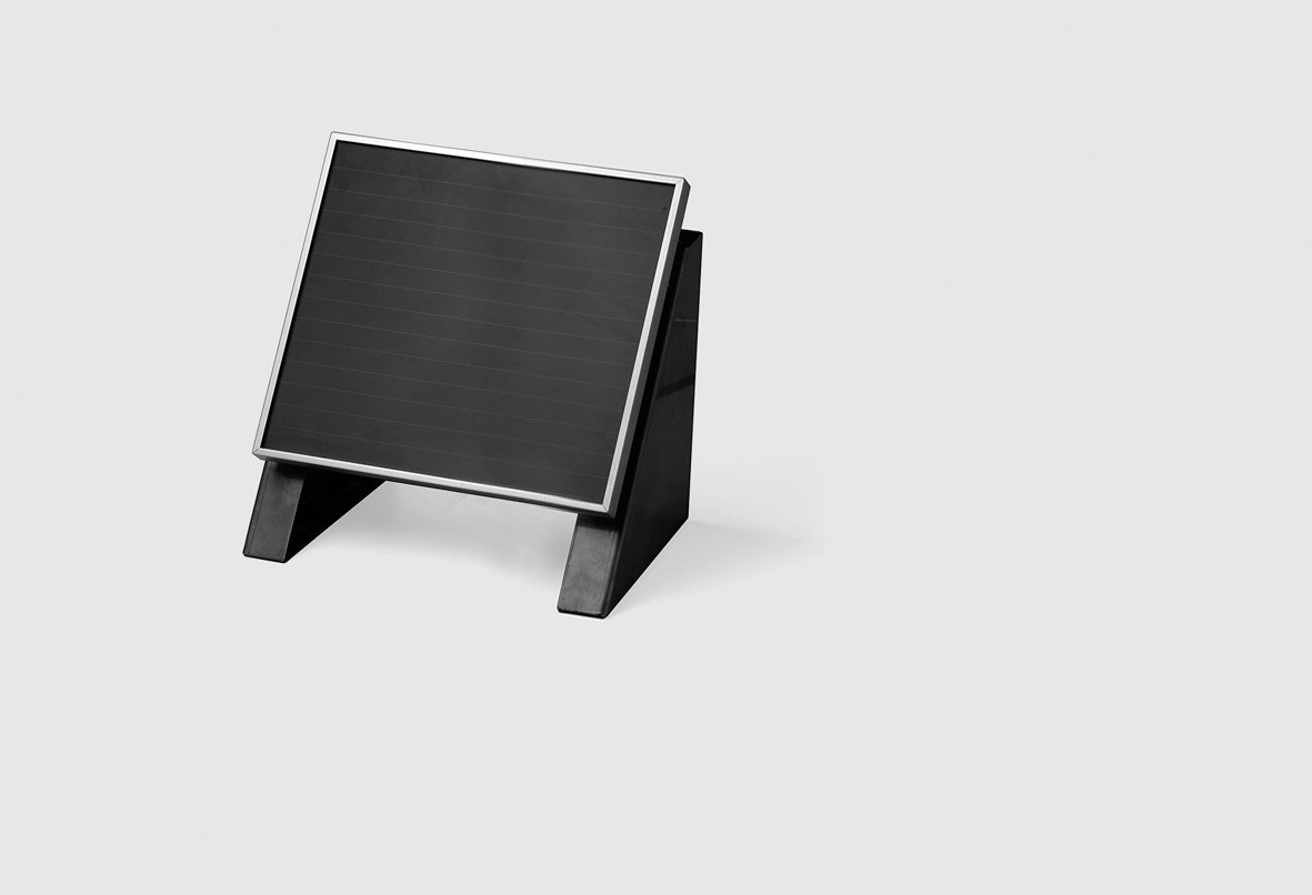 Marantec Nachrüstsatz Solarmodul