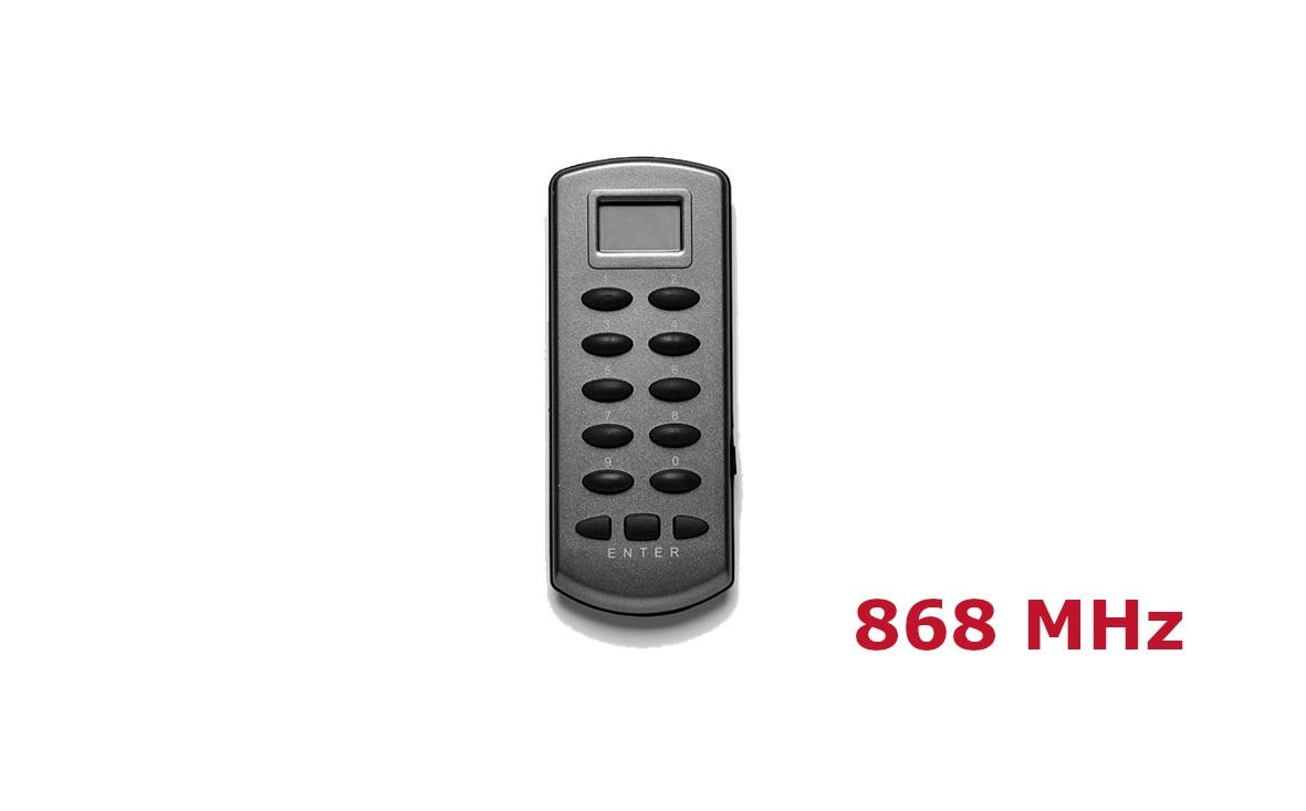 Marantec Digital 317 Multikanal-Sender mit 868 MHz