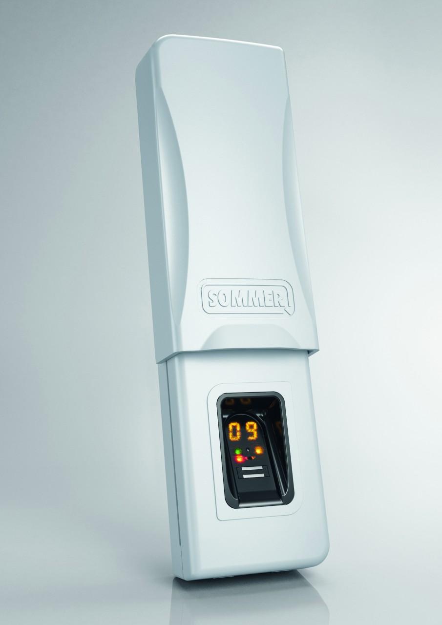 Sommer ENTRAsys GD Fingerprint - Scanner