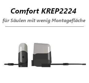 Marantec Comfort KREP2224 Drehtorantrieb mit Gelenkarm