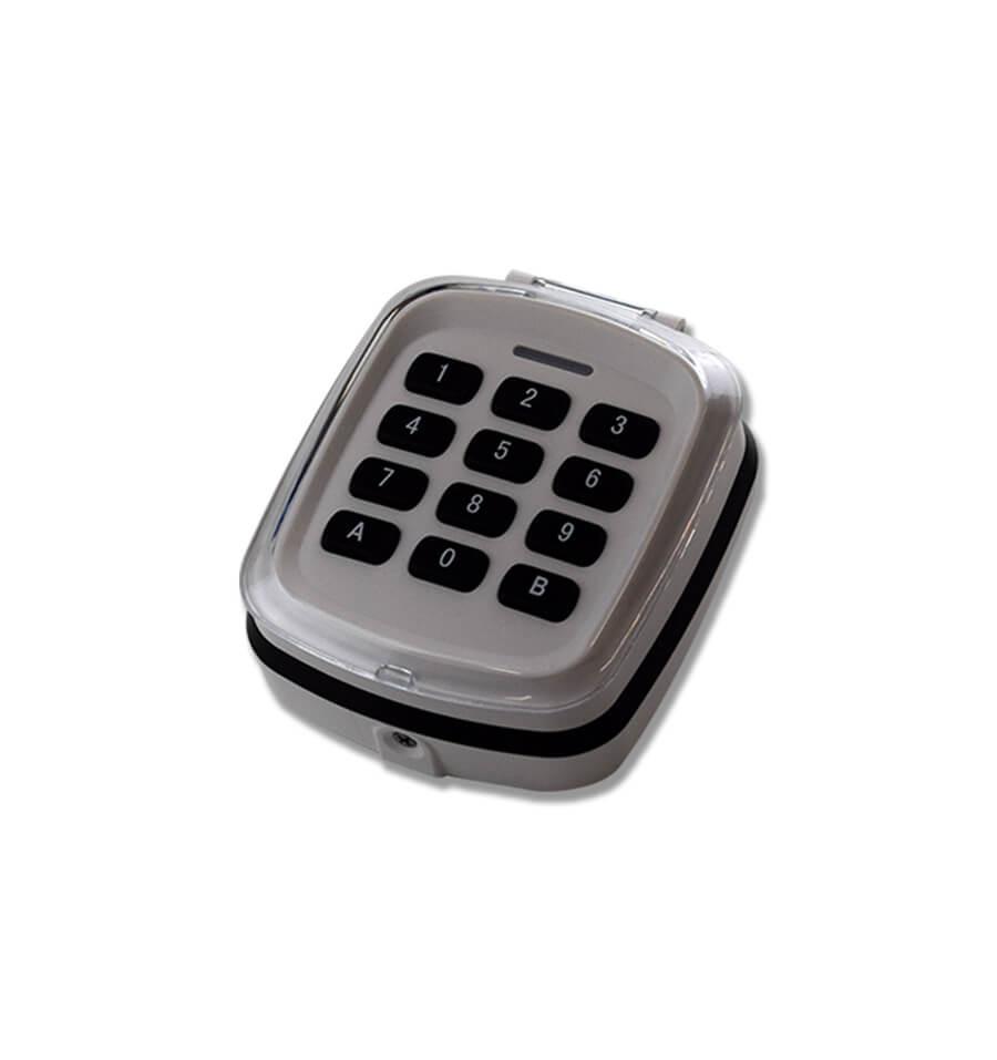 Funk-Codetaster für Tormatic Novoferm Torantriebe 433 MHz