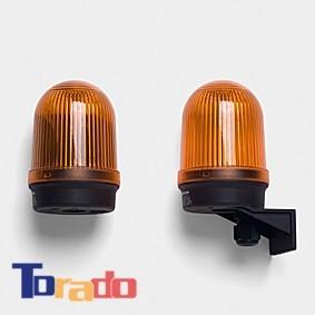 Signalleuchte 230 V inkl. Leuchtmittel
