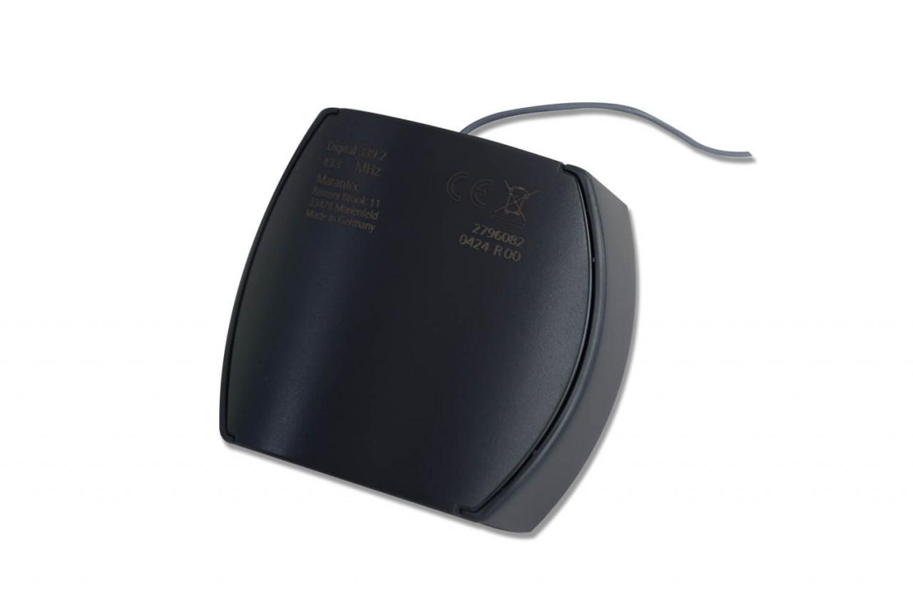 Marantec Digital 339.2 Funkempfänger 1-Kanal 433 MHz