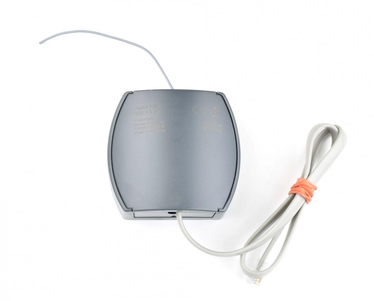 Marantec Digital 343 Universal Empfänger 2-Kanal 868 MHz
