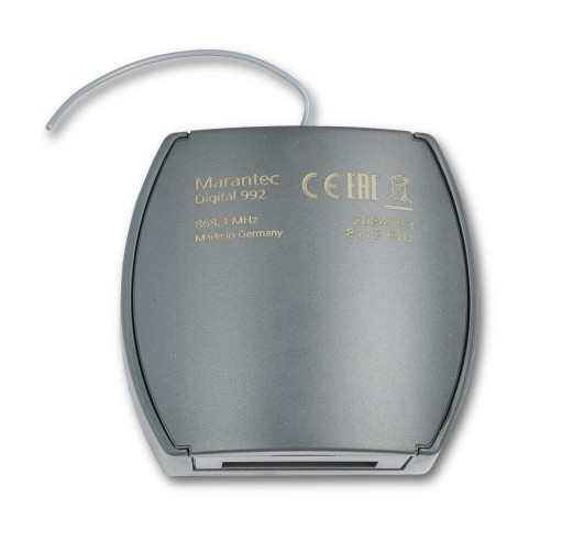 Marantec Digital 992 IP20 Funkempfänger 868 MHz Bi-Linked