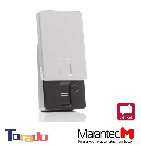 Marantec Digital 528 Funk-Fingerleser