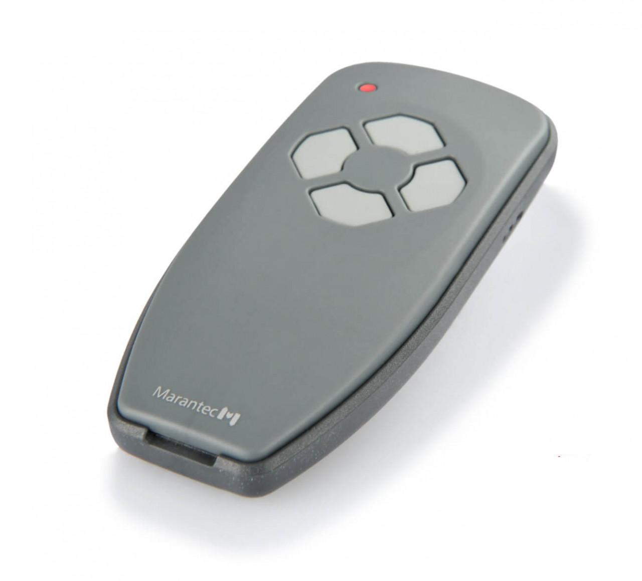 Marantec Digital 384 Handsender 4-Kanal 433,92 MHz