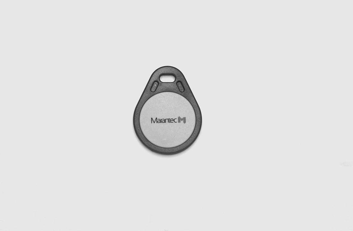 Marantec Transponder Schlüsselanhänger